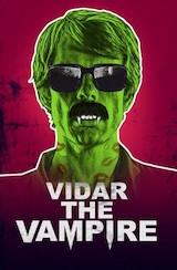 Berg, Thomas Aske – Waldeland, Fredrik. Vidar the Vampire. 2017