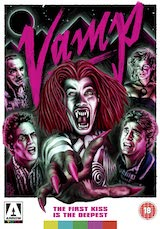 Wenk, Richard. Vamp. 1986