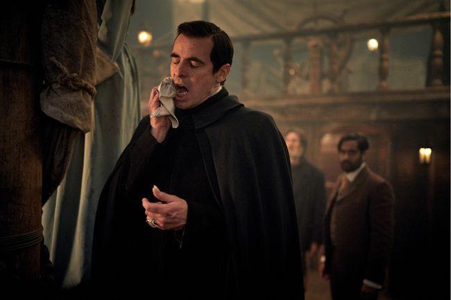 Moffat, Steven - Gatiss, Mark. Dracula. 2019