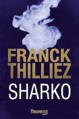 Thilliez, Franck. Sharko
