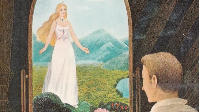 MacDonald, George. Lilith, récit merveilleux