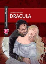 Stoker, Bram – King, Stacy – Nitouhei, Virginia. Dracula