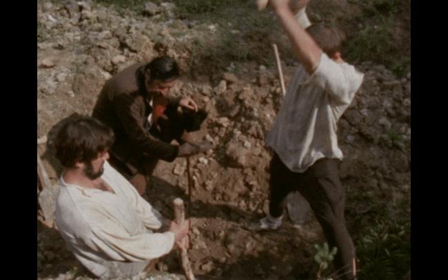 Kadijevic, Djordje. Leptirica. 1973