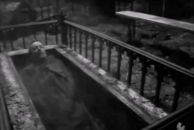 Dromgoole, Patrick. Mystery and Imagination, saison 4, épisode 3. Dracula. 1968