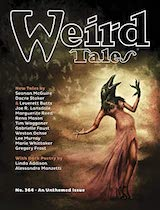 Collectif. Weird Tales, numéro 364