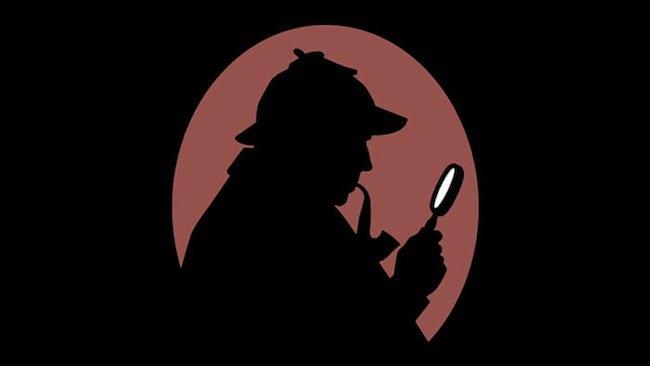 Mauméjean, Xavier. Sherlock Holmes, détective de l'Étrange