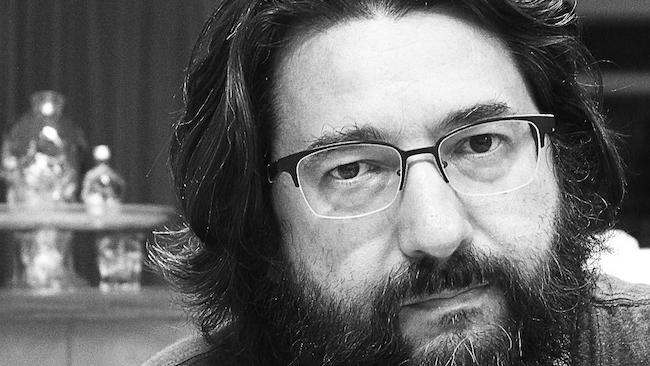 Beyruth, Danilo : interview avec le dessinateur-scénariste de Love Kills