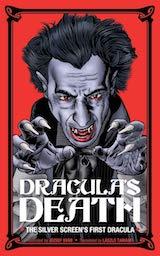 Tamasfi, Laszlo – Svab, Joszef. Dracula's Death