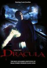 Saville, Philip. Count Dracula. 1977
