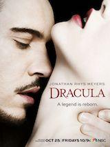 Haddon, Cole – Knauf, Daniel. Dracula, saison 1. 2013