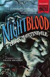 Martindale, Chris T. Nightblood